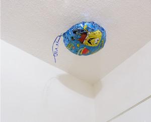 11 Helium-Balloon