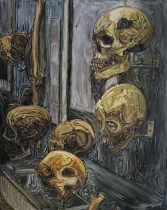 41 Skulls