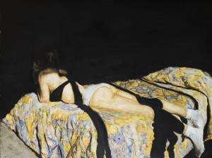 Bedspread, 2010