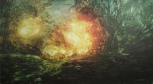 Avatar Fire