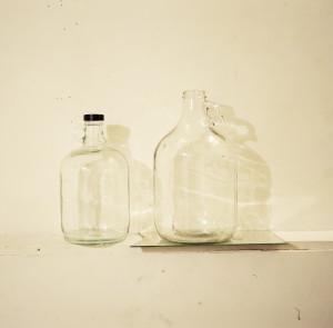 03 Bottles