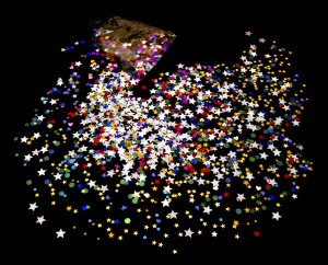15 Spilled-Confetti